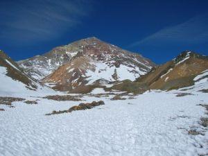 Panoramica de la Cumbre